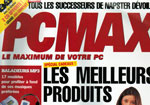 PCMAX : le maximum de votre PC