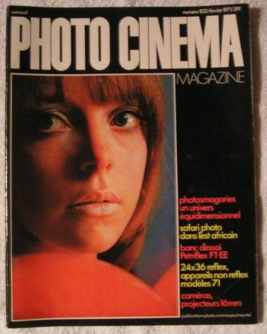 Photo Cinéma Magazine 832