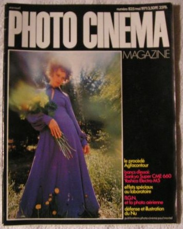 Photo Cinéma Magazine 835